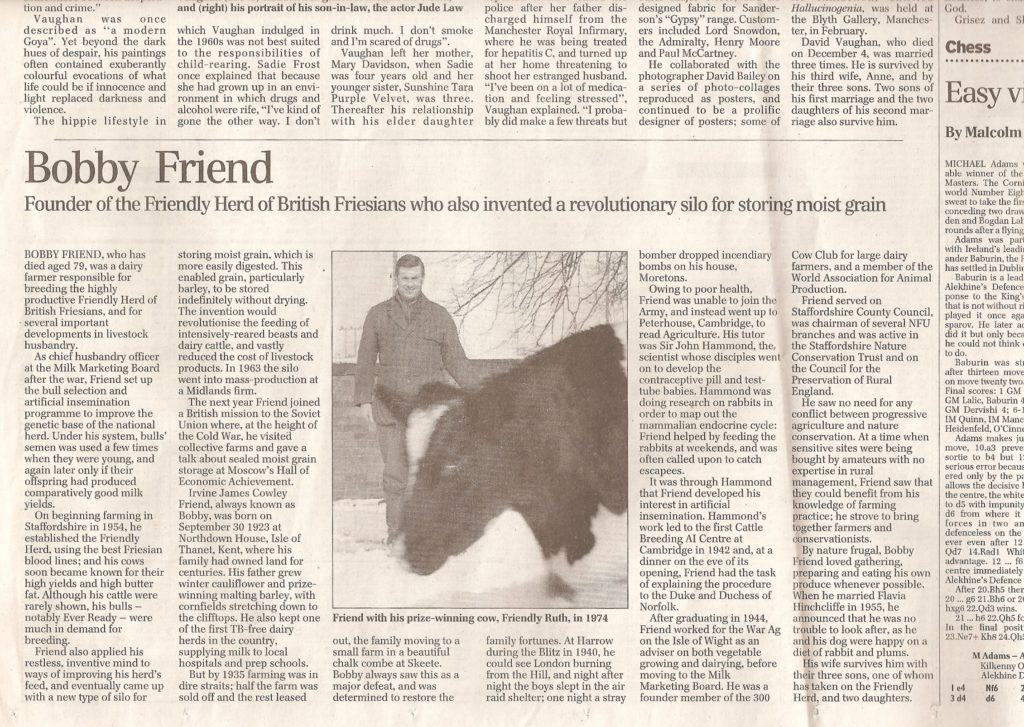 i-j-c-friend-daily-telegraph-13-dec-2003