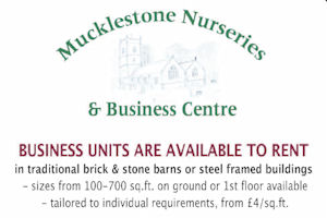 Mucklestone Business Centre
