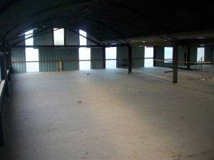 Units D and E Fist Floor 3,600 sq ft