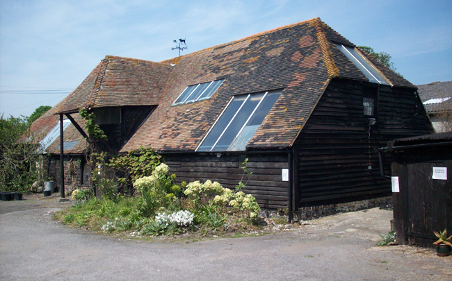 Community Farm at East Northdown Nurseries
